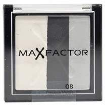 Max Factor Max Colour Effect Trio Eyeshadow - # 08 Precious Metals
