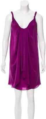 Diane von Furstenberg Pepet Mini Dress