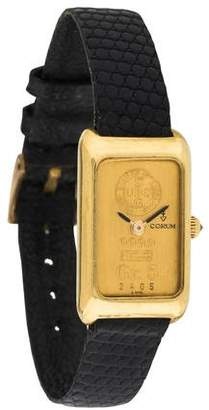 Corum Ingot Watch