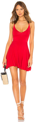 Lovers + Friends Ken Mini Dress