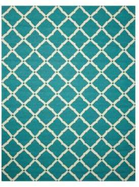 Nourison Rugs Home and Garden Indoor/Outdoor Area Rug