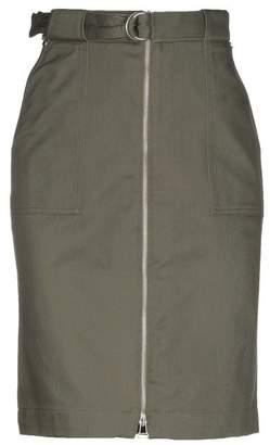 Rag & Bone Knee length skirt
