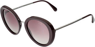 Chanel Women's 5398 51Mm Polarized Sunglasses