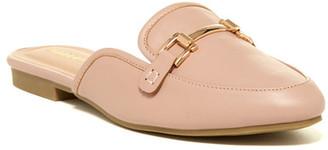 Madden Girl Orsonn Slip-On Loafer $39 thestylecure.com