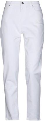 Karl Lagerfeld Paris Denim pants - Item 42738781NJ