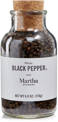 Martha Stewart Collection Whole Black Pepper