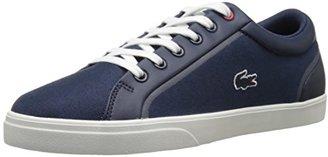 Lacoste Women's Lenglen 216 1 Fashion Sneaker $99.95 thestylecure.com