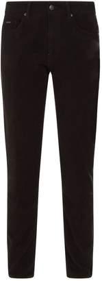 HUGO BOSS Moleskin Trousers