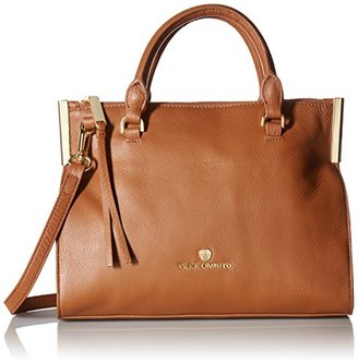 Vince Camuto Tina Small Satchel $208 thestylecure.com