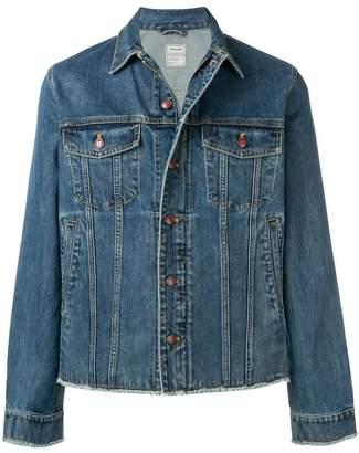Zadig & Voltaire Zadig&Voltaire denim shirt jacket