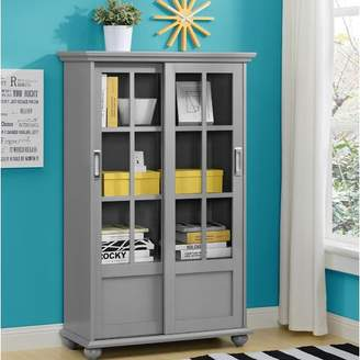 URBAN RESEARCH Red Barrel Studio Scholl Standard Bookcase