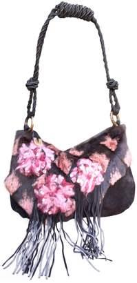 Ungaro Floral Bag