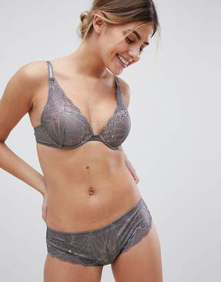 Wonderbra Refined Glamour Lace Shorty