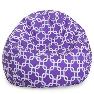 Asstd National Brand Small Classic Bean Bag Chair