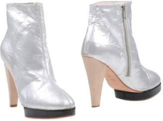 Giorgio Brato Ankle boots