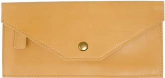 Made In Mayhem Kelly Long Leather Wallet
