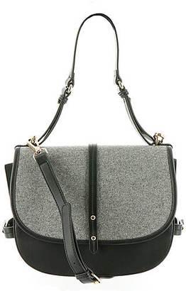 Steve Madden Bmynes X-Body/Shoulder Bag $87.95 thestylecure.com