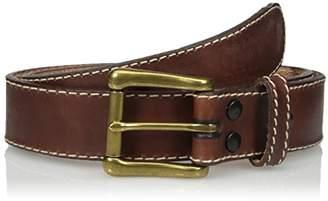 Nocona Men's Ocala USA Tan Belt