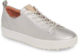 Ecco Soft Water Repellent Golf Shoe