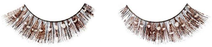 Shu uemura Brown Feather False Eyelashes 1 pair
