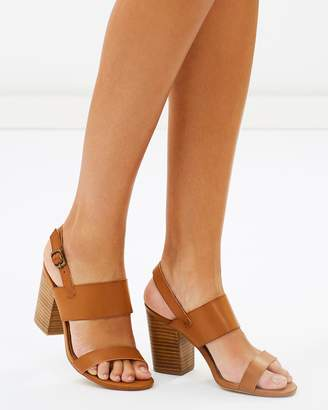 ICONIC EXCLUSIVE - Lou Low Block Heels free shipping good selling Q5n7rJ