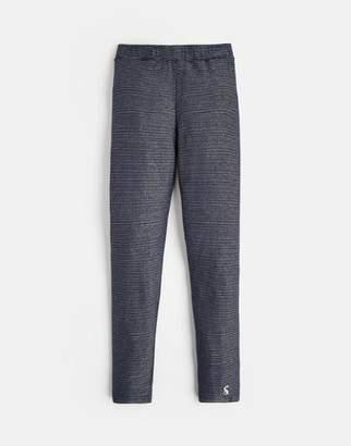 Joules Clothing Glitzy Leggings 32yr