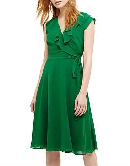 Phase Eight Allegra Wrap Dress