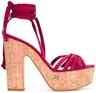 Ballin Alchimia Di platform sandals