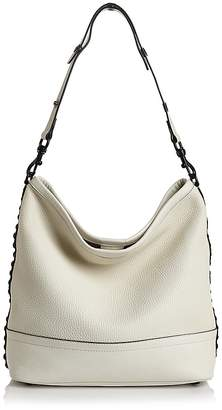 Rebecca Minkoff Blythe Large Convertible Leather Hobo