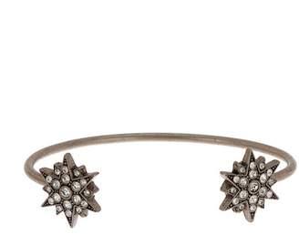 Loren Hope Starburst Reverse Cuff Bracelet