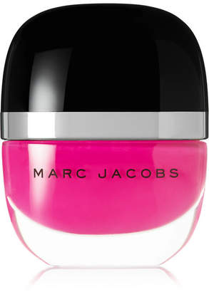 Marc Jacobs Beauty - Enamored Hi-shine Nail Lacquer - Shocking 116