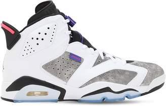 Nike JORDAN 6 RETRO LTR SNEAKERS