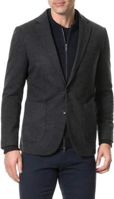 Rodd & Gunn Massey East Regular Fit Wool Blend Sport Coat