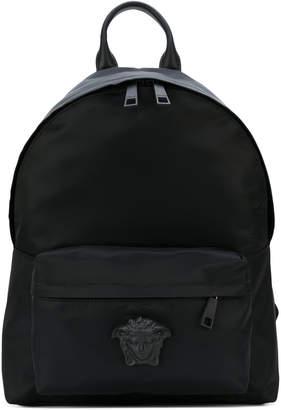 Versace Medusa Logo Backpack