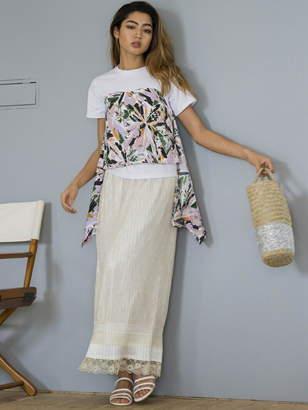 Million Carats (ミリオン カラッツ) - Million Carats RESORT Tシャツ[DRESS/ドレス] ミリオンカラッツ カットソー