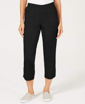 Style&Co. Style & Co Pull-On Utility Capris, Created for Macy's