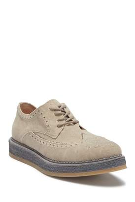 Diesel Creep Deep Brogue Derby