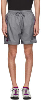 Nike ACG Grey Track Shorts