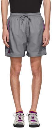 Nike Acg ACG Grey Track Shorts
