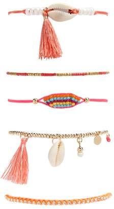 Forever 21 Assorted Bracelet Set