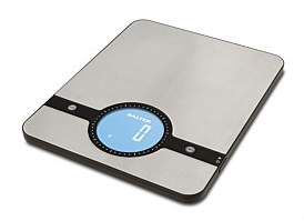 Salter Geo Electronic Digital Kitchen Scale