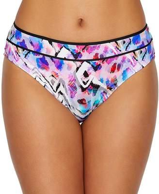 Fantasie Malundi Mid Rise Bikini Bottom, XS