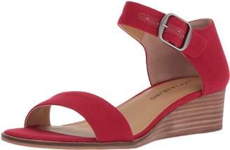 Lucky Brand Lucky Women's LK-Riamsee Wedge Sandal