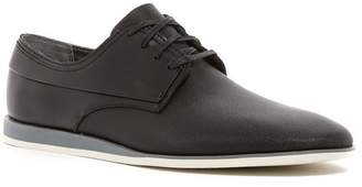 Calvin Klein Kellen Embossed Leather Derby