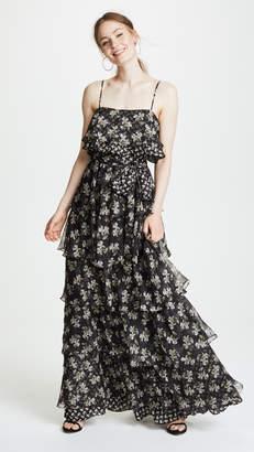 Jill Stuart Tiered Dress
