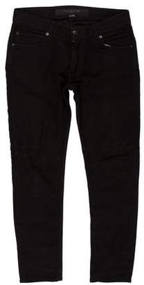 Surface to Air Five-Pocket Skinny Pants