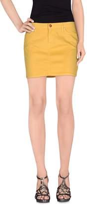 Roy Rogers ROŸ ROGER'S Mini skirts