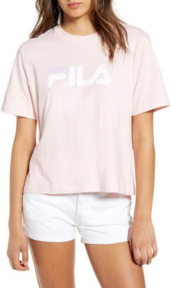 694eebe44578 Fila Pink Women's Clothes - ShopStyle