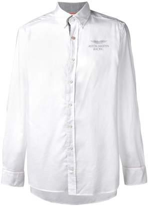 Hackett Aston Martin Racing shirt