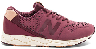 New Balance Mash Up Sneaker $110 thestylecure.com
